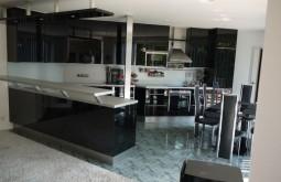 Kuchyň moderní design