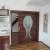 Posuvné dveře spískovaným sklem