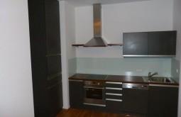 Kuchyň vbytovém domě