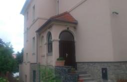 Obloukové vchodové dveře