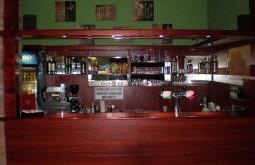 Bar srampou