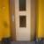 Vstupní dveře dýhované