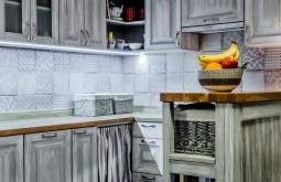 Kuchyň Střekov