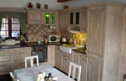 Kuchyň Libouchec